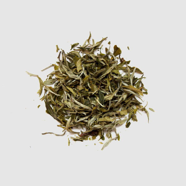 Himalayan Full-Leaf White Tea by TETE