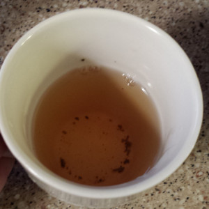 Fengqing Ancient Tree Spring Chun Jian Raw brewed tea