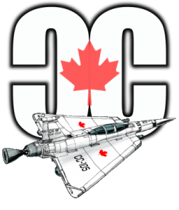 CanCon SF convention logo