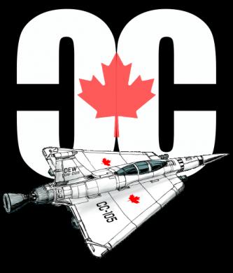 CanCon SF convention logo