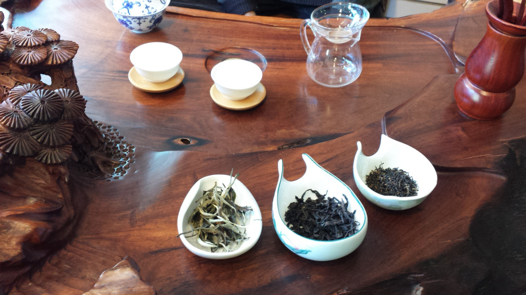 World_of_tea_tasting