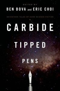 Carbide-Tipped Pens