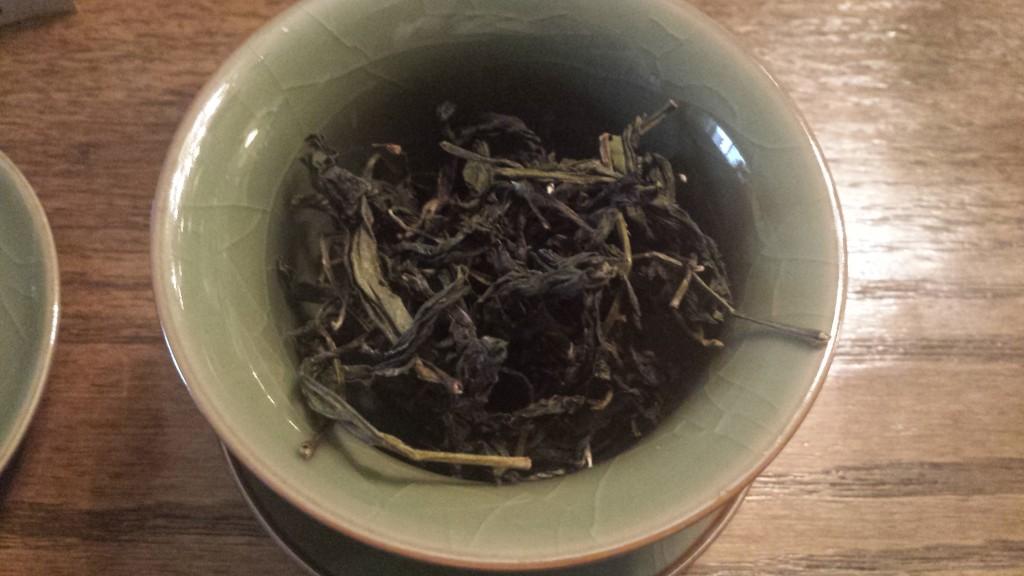 Sanne_Tea_Bao_Zhong_dry