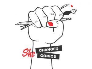she_changed_comics_kickstarter