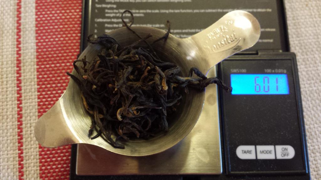 YS_Da_Hu_Sai_Village_Wild_Arbor_Black_Tea_Autum_2015_dry_leaf