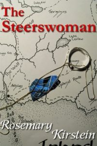 The Steerswoman by Rosemary Kirstein
