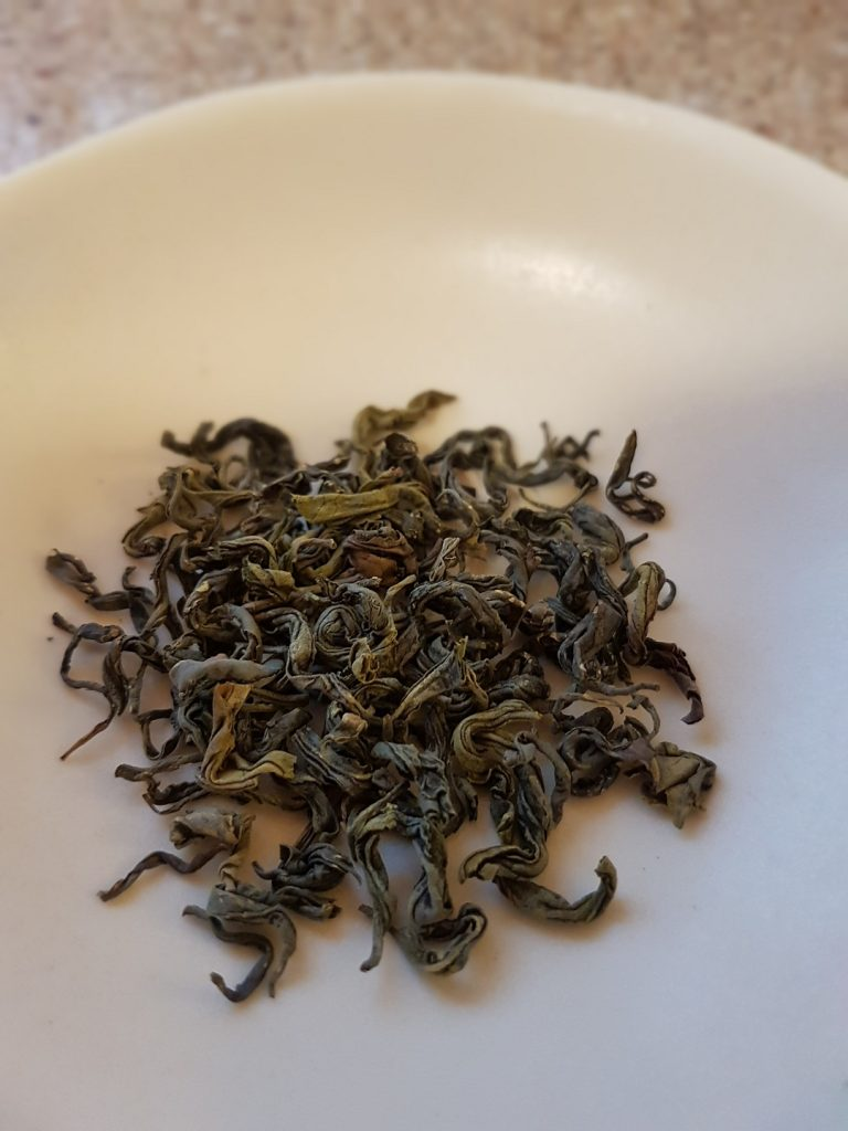 pokhara_green_tea_leaf